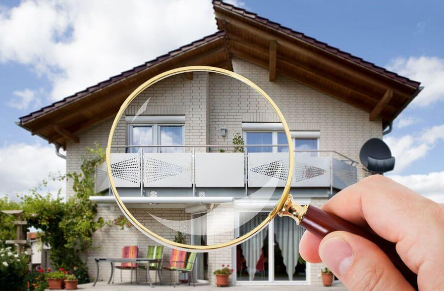 Property pre-purchase inspections